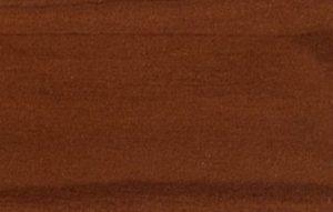 Échantillon aluminium décoré bois