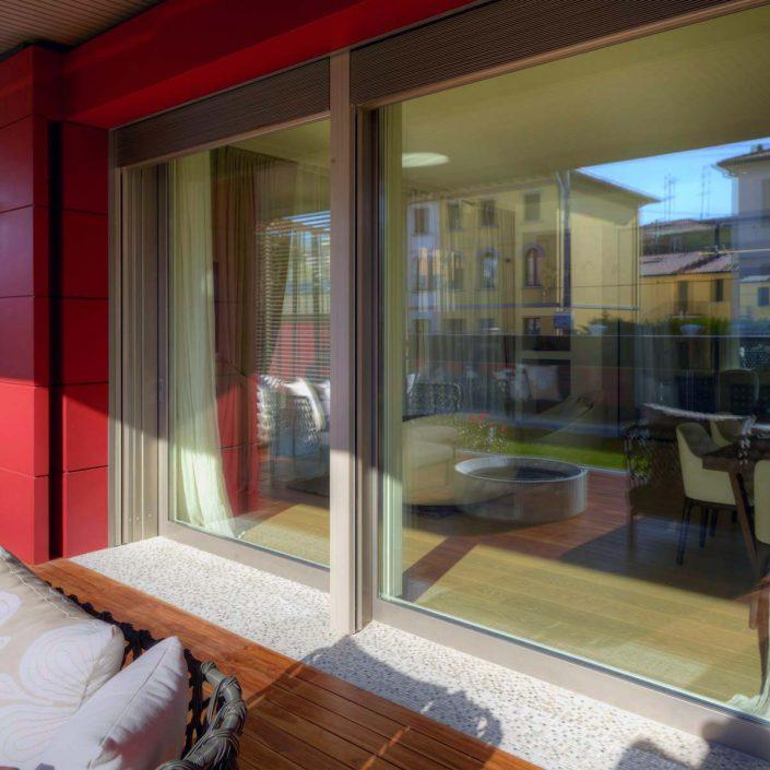Portes de fenêtres en boiset aluminium, image de couverture