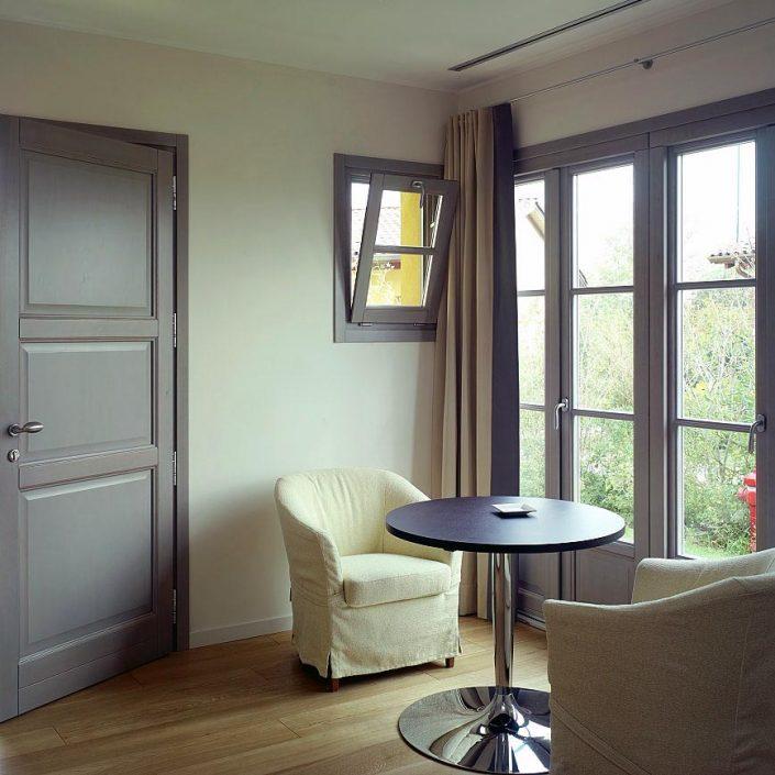 Portes de fenêtres Klima 92, galerie d'images numéro un