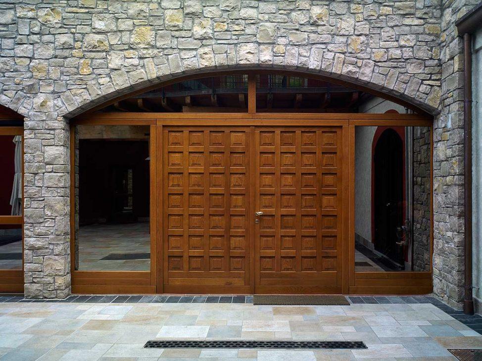 Portes de entrée, galerie d'images numéro deux