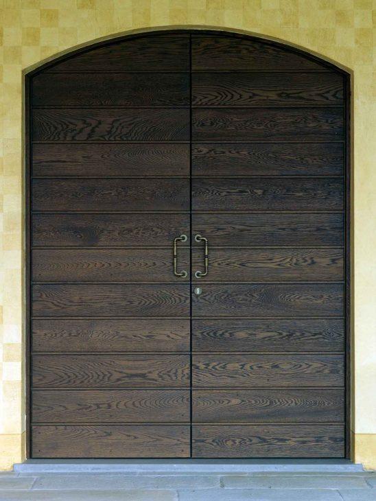 Portes de entrée, galerie d'images numéro dix