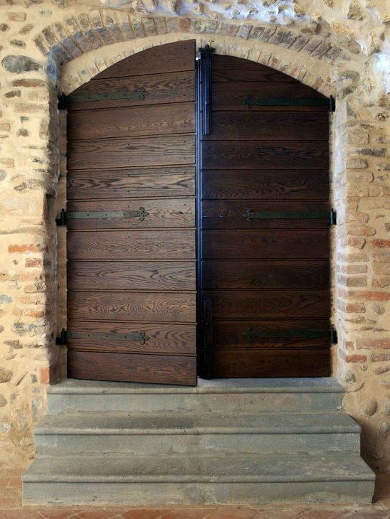 Portes de entrée, galerie d'images numéro huit