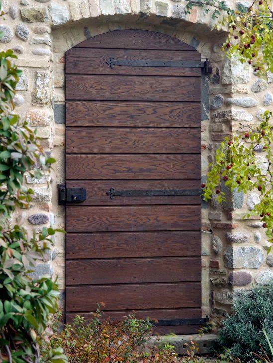 Portes de entrée, galerie d'images numéro neuf
