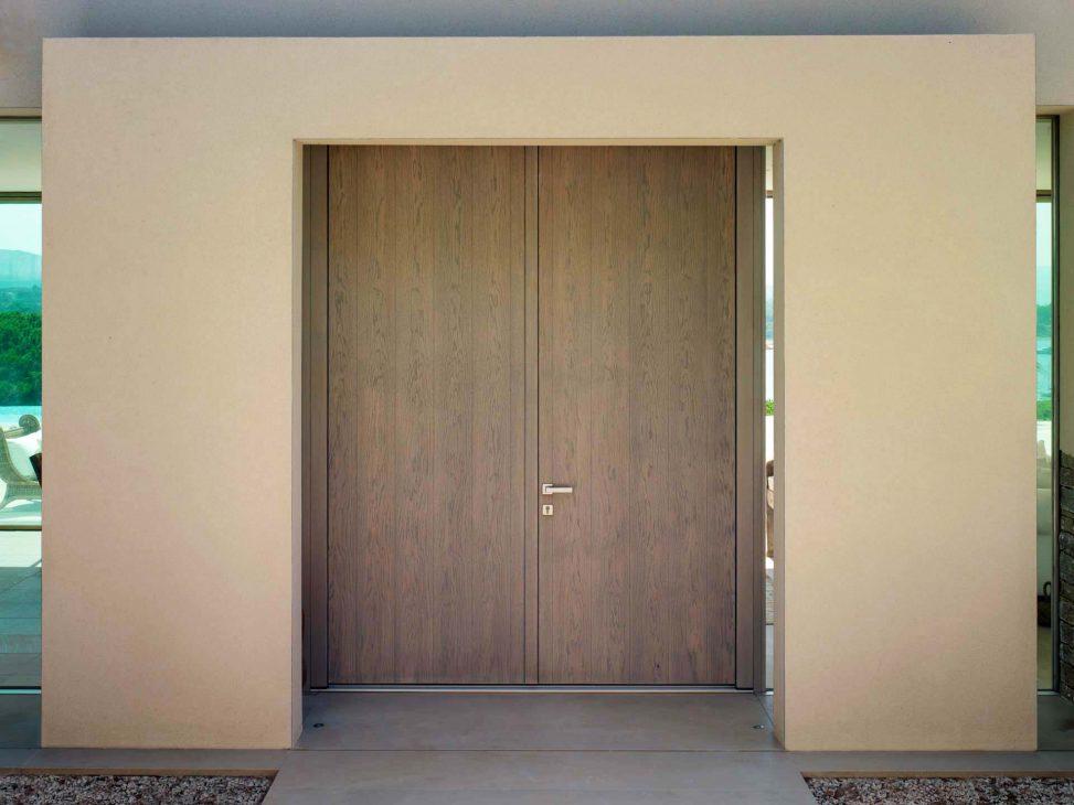 Portes de entrée, galerie d'images numéro quatre