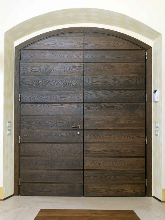 Portes de entrée, galerie d'images numéro sept