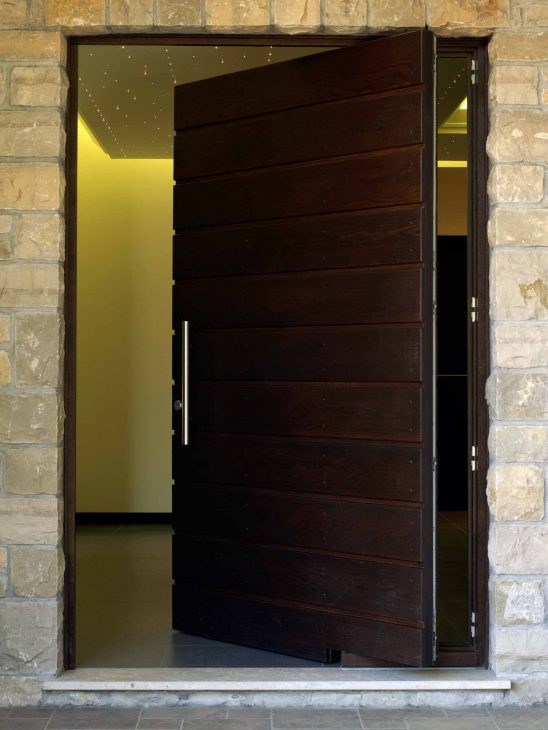 Portes de entrée, galerie d'images numéro six