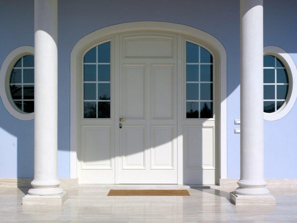 Portes de entrée, galerie d'images numéro trois