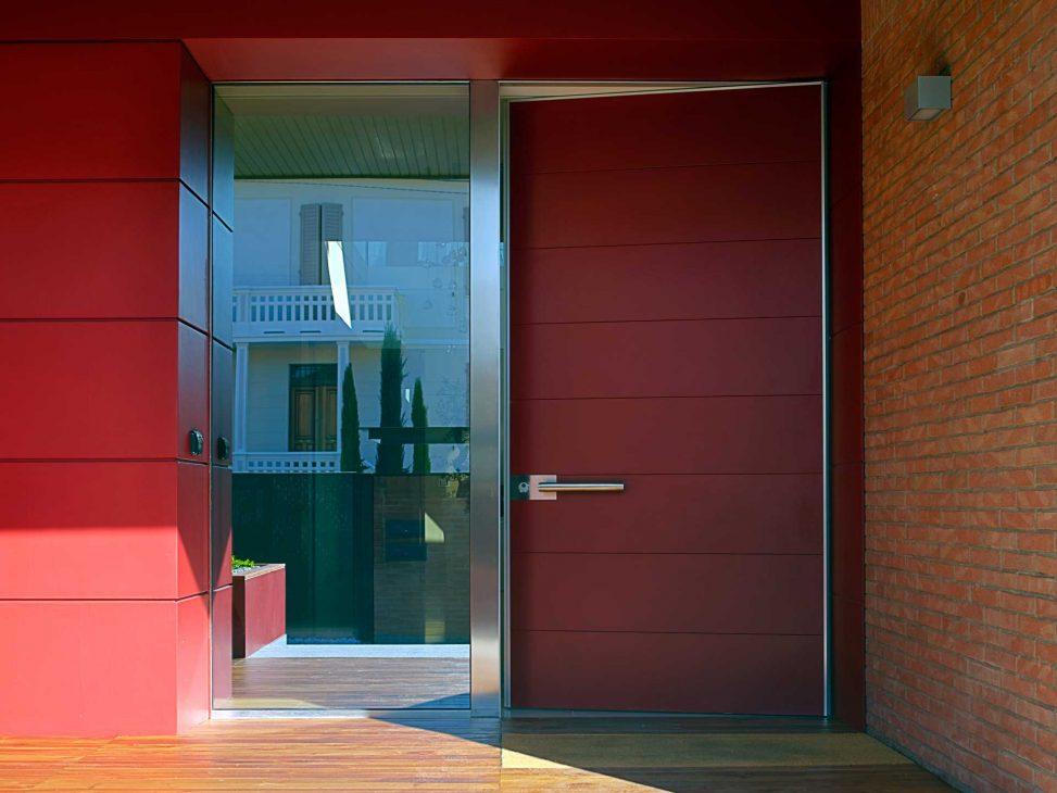 Portes de entrée, galerie d'images numéro un