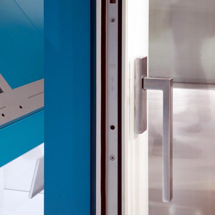 Portes de fenêtres Vitrum Double, image principale