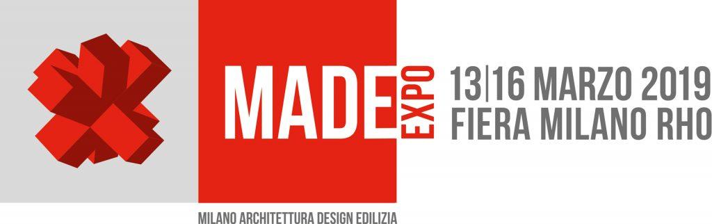 Made Expo 2019, bannière officielle de la foire