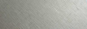 Échantillon d'aluminium 3A S-I