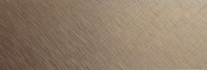 Échantillon d'aluminium 6B S-I